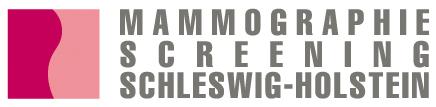 Mammographie Screening Programm Schleswig-Holstein